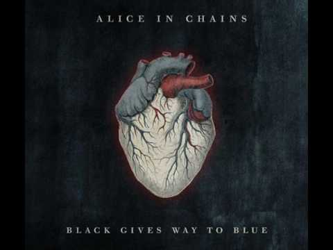 ALICE IN CHAINS - PRIVATE HELL + lyrics