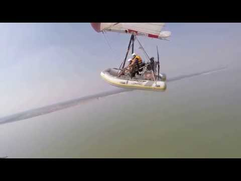ultralight aircraft in bangladesh