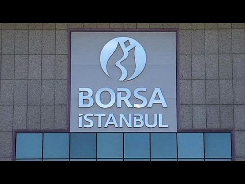 Turkish lira falls to record low and halts talk of interest rates rise