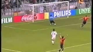 كأس العالم للشباب 2005 _ إسبانيا - المغرب Spain 3 Morocco 1