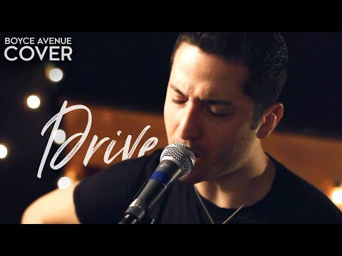 Incubus - Drive (Boyce Avenue acoustic cover) on iTunes & Spotify