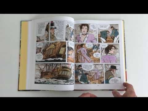 Pratt & Manara El Gaucho - QuickLook/CoolBook -