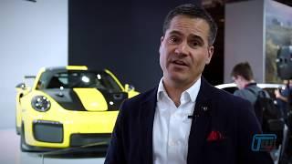 Porsche Unveils 911 Carrera T, Turbo S Exclusive Series & GT2 RS at 2018 CIAS thumbnail