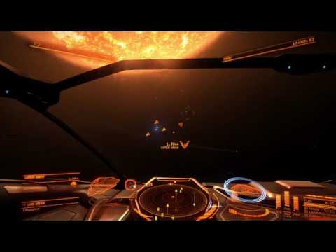 Elite: Dangerous | How to be a Pirate