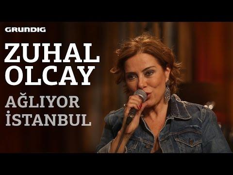 Zuhal Olcay - Ağlıyor İstanbul / #akustikhane #sesiniaç