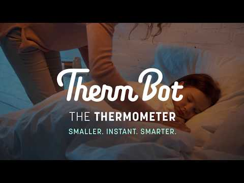 hqdefault - ThermBot: the contactless, tiny, FDA-approved thermometer for those on the go