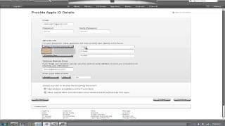 HOW TO CREATE AN APPLE ID WITH OUT CREDIT CARD 2014