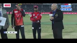 Comilla Victorians vs Khulna Titans After Match Dubbing | Tamim Iqbal, Mahmudullah | BPL 2019