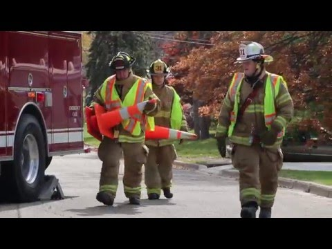 NYSEG - RG&E   First Responder Training Video 2016