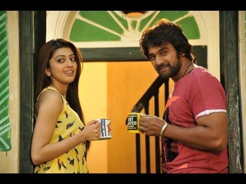 Whistle Kannada Movie Release Trailer 2