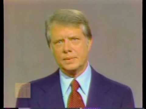 Jimmy Carter- Debate with President Gerald Ford (Foreign and Defense Issues) (October 6, 1976)