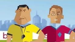 Verstehen Sie Gas? - Animationsfilm
