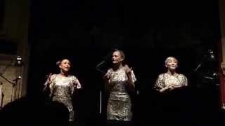 Laing - das letzte Lied (unplugged & acappella) @ Imperial Theater Hamburg St.Pauli 19.10.2014