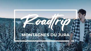 Montagnes du Jura 4k | Cinematic Video A7SIII