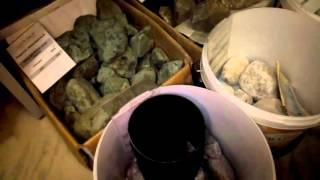 Печь-камин Термофор