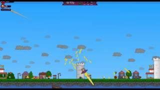 Super Duper Flying Genocide Game Play