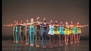 Dance theatre of harlem - virginia arts festival 2016