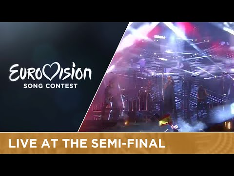 Minus One - Alter Ego (Cyprus) Live at Semi - Final 1 of the 2016 Eurovision Song Contest