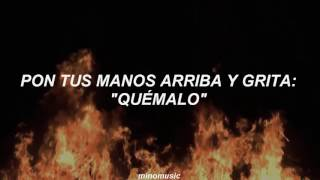 Video FIRE - BTS  [Traducida Al Español] download MP3, 3GP, MP4, WEBM, AVI, FLV Mei 2018