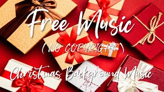 IKSON - Present | Free Christmas Background Music | No Copyright Music | Heart R8 Music