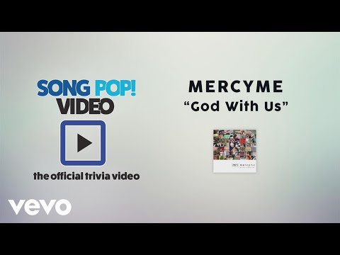 MercyMe - God