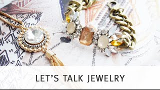 Style // Jewelry Loves