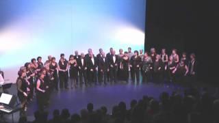 Irving Berlin - medley