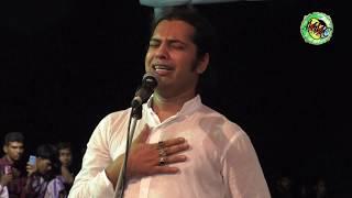 Download Video মানিক দেওয়ানের -যে গানে সবাই কেঁদে জারে জার   New Folk Song গঙ্গাশাহ্ উরশ 2018 পর্ব ১৩ MP3 3GP MP4