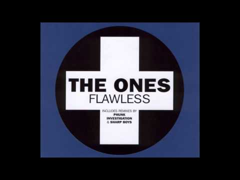 The Ones - Flawless (Radio Edit) HQ 1080
