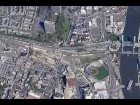 Route 280, Route 21 Interchange Improvements Project