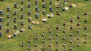 600 Elite Longbowmen vs 600 Elite Janissaries | Age of Empires II