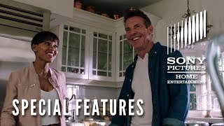 "THE INTRUDER - ""Modern Thriller - Dennis Quaid"" Clip - A Look Behind the Scenes"