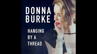 HANGING BY A THREAD, Metal Gear Movie song -FULL LENGTH featuring Stefanie Joosten,