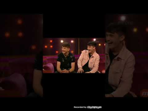 Sean and Conor Price Interview + Performance The Ray D'Arcy Show |25/11/17