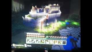 Nasza droga do kopalni w minecraft #1