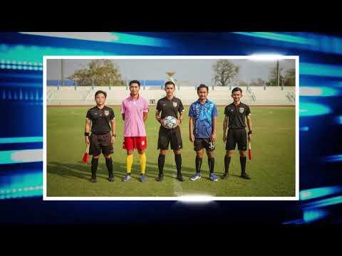 วีดิทัศน์แนะนำมหาวิทยาลัยการกีฬาแห่งชาติ วิทยาเขตชลบุรี  พ.ศ.2562