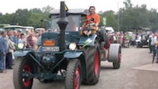 Traktor: Lanz Bulldog @ Bulldog, Dampf und Diesel 3/3