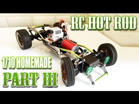 rc hot rod ford 32 homemade part 3 8 youtube. Black Bedroom Furniture Sets. Home Design Ideas