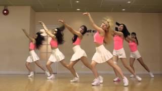Baixar 여자친구 GFriend - 오늘부터 우리는 Me Gustas Tu by Flying Dance Studios(secciya)