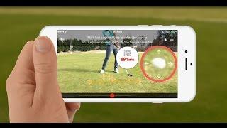 Bridgestone Golf BFit App Instructional Video