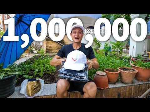 1 MILLION!
