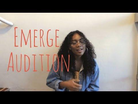 Emerge Submission | UMI | Atlantic Records