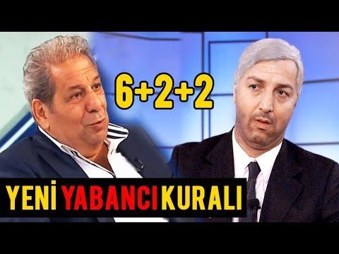 YABANCI KURALI / ERMAN - ŞANSAL / PARODİ