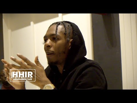KING LOS' BATTLING CASSIDY STORY AT RARE BREEDS PRESS CONFERENCE!