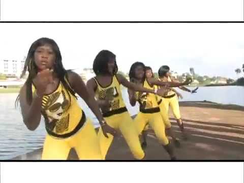 PRINCE NDEDI EYANGO - AICHA
