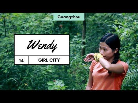 HIKING IN GUANGZHOU | GIRL CITY 14