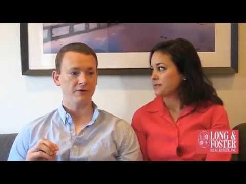 First Time Home Buyers - John & Lia