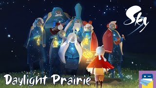 Sky: Children of Light - Season of Belonging  - Daylight Prairie Spirit - Confetti Expression