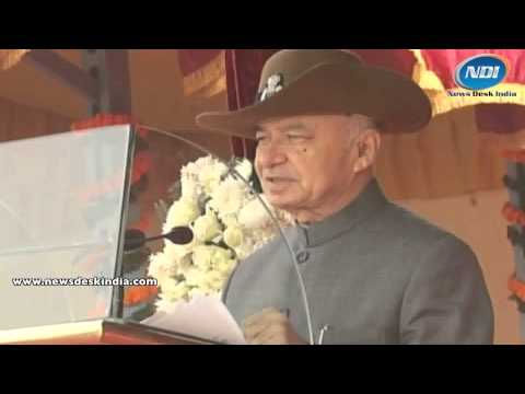 Shinde assured to sanction the required fund for the welfare of SSB