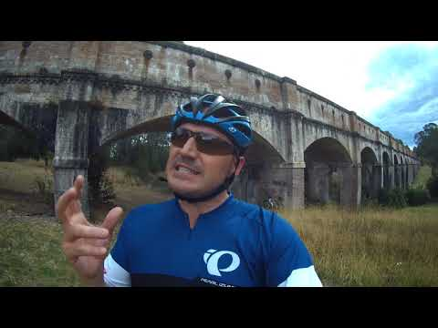 Prospect Lower Canal – Sydney Cycleways